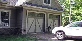 Residential Garage Doors | Garage Door Service, Sales and ...