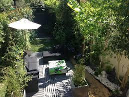 Terrasse Et Jardin Immo Bordeaux