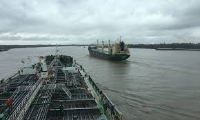 Army Corps Of Engineers Lower Mississippi River Navigation Charts Noaa Announces Change In Channel Depths On Raster Nautical