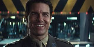 My level of satisfaction in. Edge Of Tomorrow 8 Behind The Scenes Facts About Live Die Repeat Cinemablend