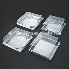 Automatic cup lid thermoforming machine, lid making machine. Iso22000 Food Grade Factory Custom Round Square Dome Silver Boxes Container Tray Plastic Packaging Cake Box Wi Cake Boxes Packaging Box Cake Dessert Containers