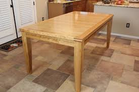 Dining Table Wood Gaming Dining Table The Wood Whisperer Guild