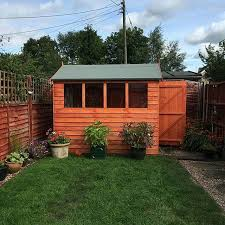if you have any further questions regarding repairing your broken shed window then tweet us tigersheds
