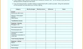 Tax Deduction Spreadsheet Excel Tax Deduction Spreadsheet Template Excel Download By Tablet