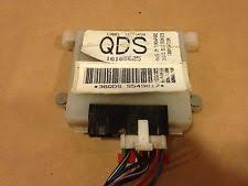 chevrolet k2500 other qds 16185625 drac module computer control unit speed sensor vehicle buffer gm