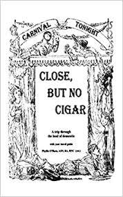 Close, But No Cigar: A trip through the land of dementia: OHara ...