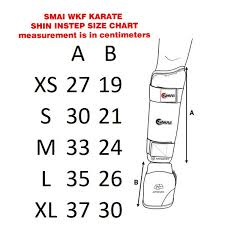 Nike Volleyball Knee Pads Size Chart Everlast Shin Guards Size Chart Lonsdale Boxers Size Chart