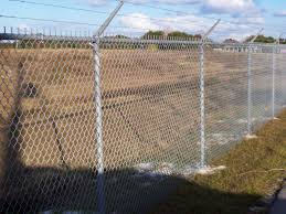 chain link fence post sizes. Chain Link Fence Post Sizes U