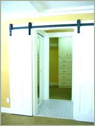 glass closet doors modern small folding interior with bifold oak uk