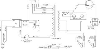 bch7109a mac tools battery charger parts list marine battery charger wiring diagram Battery Charger Wiring Diagram #13
