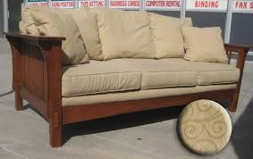 modern mission style furniture. Modern Mission Style Sofa With UHURU FURNITURE COLLECTIBLES SOLD Furniture