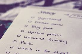 list for traveling to do list before travelling crazzzy travel