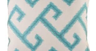 el greco calypso sunbrella pillows for