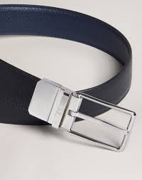 belt slim men
