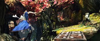 alice madness returns rock paper shotgun pc game reviews excellent bighairosity