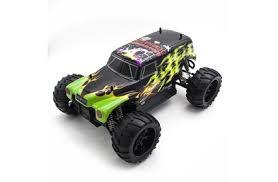 <b>Радиоуправляемый</b> джип <b>HSP Monster</b> H-Dominator 4WD TOP 1 ...