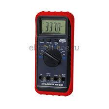 <b>Мультиметр Elitech ММ 500</b>: цена, характеристики, отзывы ...