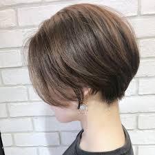 出産前の妊婦さんに人気な髪型のおすすめ画像20選カットのタイミングも