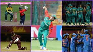 Icc Womens World T20 2018 Schedule Timetable In Pdf For
