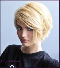 11 Happy Short Hairstyles For Women With Thick Hair Picture Simple