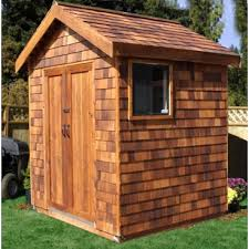 shed building definition