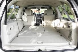 Comparison - Lincoln Navigator SUV 2015 - vs - Buick Envision 2015 ...