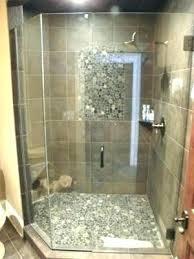 cost of custom shower excellent cost of shower door shower seamless glass shower doors cost custom