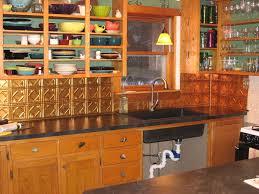 Kitchen Backsplash Red Kitchen Beautiful Red Tile Kitchen Backsplash Design With White