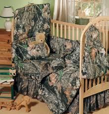 mossy oak new break up crib bedding