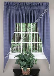 Sage Green Kitchen Curtains Swag Kitchen Curtains