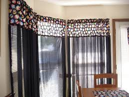 Of Kitchen Curtains Crocheted Little Things Kitchen Curtains