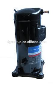 compresor refrigeracion. china copeland copelametic refrigeración compresor scroll 2.5hp refrigeracion