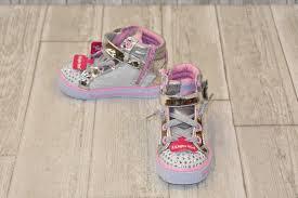 Skechers Kids Twinkle Toes Heart And Sole Light Up Sneaker Upc 889110274200 Skechers Kids Twinkle Toes Shuffles Heart