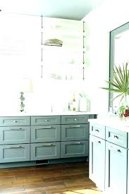 s how to change kitchen cabinet color much does it cost white