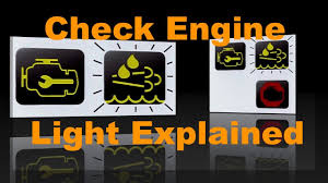 Cummins Check Engine Light Explained