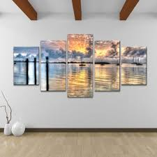 >wall art designs photo to wall art prints turn into extra posters  bruce bain photo to wall art calm waters piece overstock large white wallpaper five combination pot