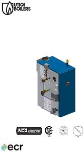 utica boilers gas boilers peg e series pdf operation and peg e series