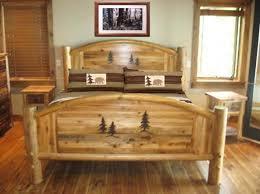 elegant rustic furniture. Fabulous Superior Comfortable Bedroom Design Idea With Elegant Rustic Furniture U