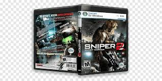 xbox 360 sniper ghost warrior 2 sniper
