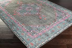 blue and pink rug excellent pink area rug inside hot pink area rug popular grey blue