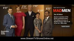 watch mad men online for season 2 video dailymotion watch mad men online for season 1