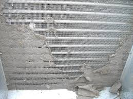 ac coil cleaner. is your air conditioner coil freezing up? ac cleaner