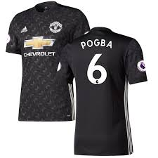 18 Paul United Authentic 2017 Adidas Manchester Pogba Black Men's Away Direct Jersey cdfcfacacdfafc|2019 NFL Mock Draft: Predictions For Overrated Prospects Who Will Disappoint