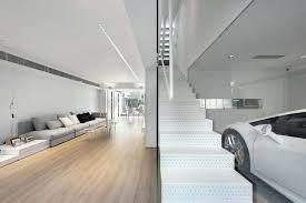 This Dream Urban House in Hong Kong has a Glorious Transparent ...