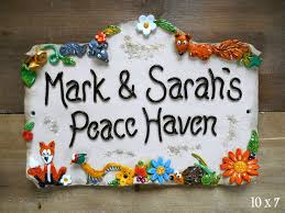 Small Picture The 25 best House name plaques ideas on Pinterest House names