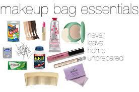 makeup necessitiesmakeup necessities for makeup vidalondon