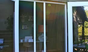 sliding patio screen door top track sliding doors ideas