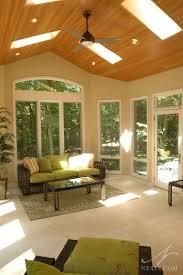 Sunroom Recessed Lighting sun porch designs sunroom transitional