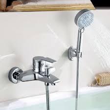 Details Zu Badewannenarmatur Mischbatterie Badewanne Amaturen Dusche Duscharmatur Brause
