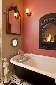 Bright Define Salmon Colored Bathroom 4 Bright Colors And High Contrast Define